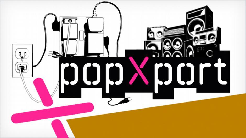 PopXport
