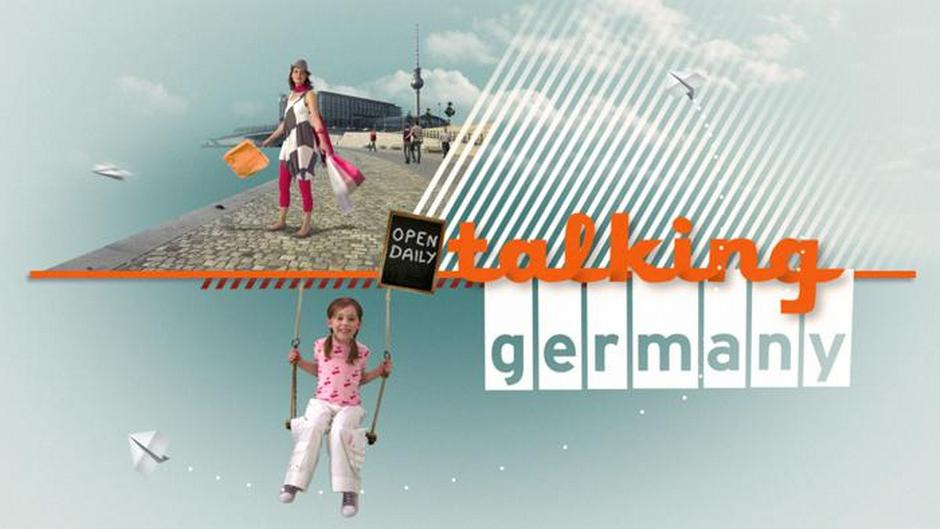Talking Germany