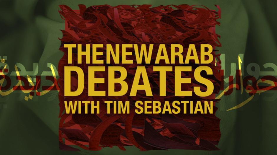 The New Arab Debates