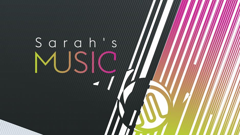 Sarah's Music